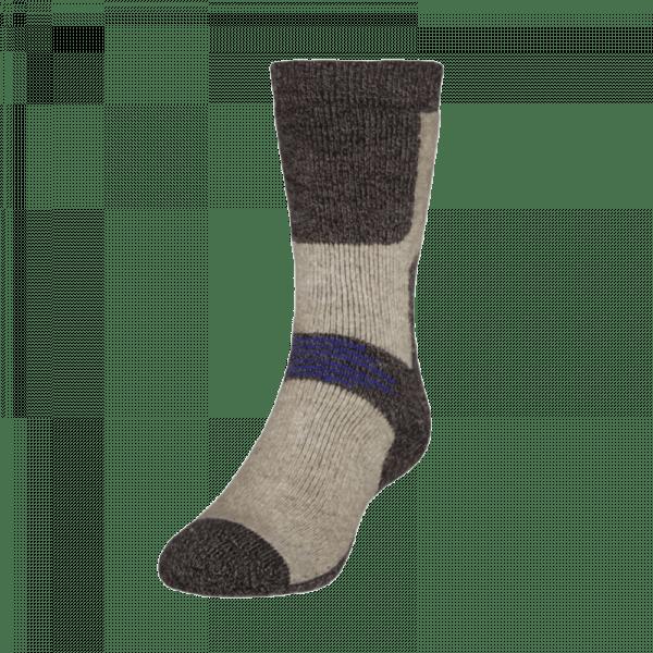 possum merino wool boot sock